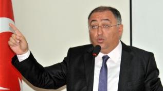 Görevden alınan CHP'li Vefa Salman yolsuzluk soruşturmasında şüpheli olarak savcıya ifade verdi