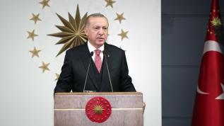 Başkan Erdoğan, koronavirüse karşı alınan yeni tedbirleri açıkladı