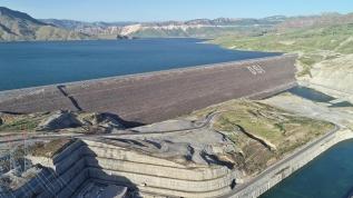 Ilısu Barajı'nın faaliyete başlaması bölge halkını mutlu etti