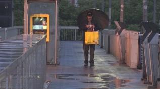 İstanbul'da yağmur gece boyunca etkili oldu