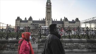 Kanada'da Kovid-19'dan ölenlerin sayısı 7 bine dayandı
