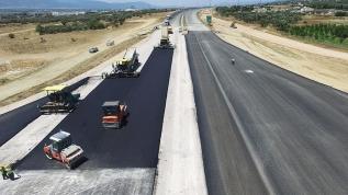 Kara yollarında yeni gelişmeler