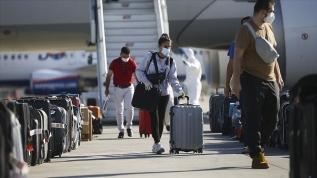 Korona sonrası yeni genelge: Uçuşlarda bagaj kabul edilmeyecek