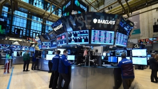 Küresel piyasalar ABD'nin büyüme verisine odaklandı