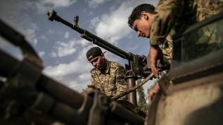 Libya ordusundan Hafter'e bir büyük darbe daha!