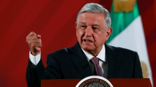 Obrador, koronavirüse rağmen seyahatlerine başlıyor
