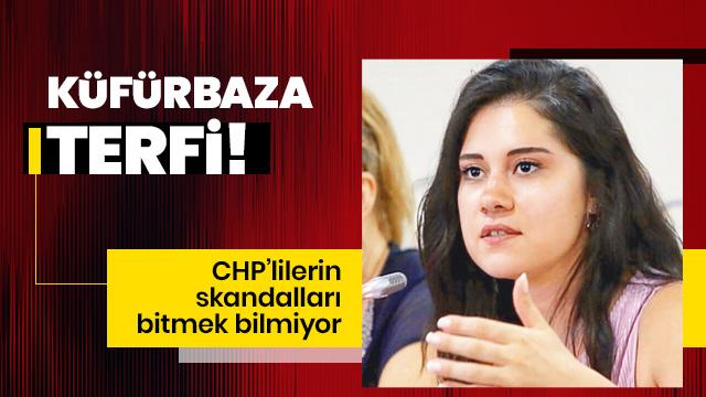 Başkan Erdoğan'a küfreden küfürbazlar ödüllendirilmiş