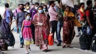 Bangladeş'te vaka sayısı 43 bine yaklaştı
