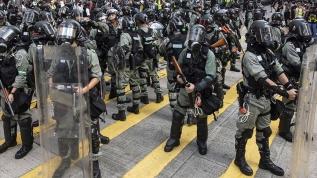 Çin Genelkurmay Başkanı Li: Tayvan'la birleşme olmazsa ayrılıkçı girişimleri ezeriz