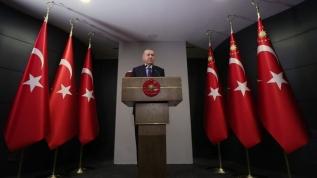 """Başkan Erdoğan paylaştı! """"Acil Durum Hastanemizi bugün hizmete alıyoruz..."""""""