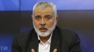 Hamas, İsrail'i 'Kudüs'e karşı kötü niyetli planları konusunda' uyardı