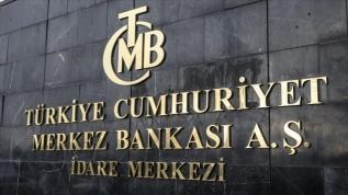 Merkez Bankası Finansal İstikrar Raporu açıklandı