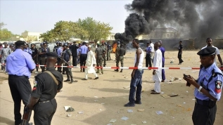 Nijerya'nın Sokoto eyaletinde Ocak'tan bu yana düzenlenen saldırılarda 270 kişi öldürüldü