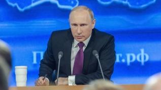 Putin Suriye'den yer istedi