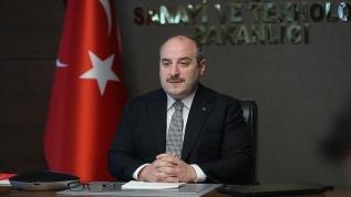 Sanayi ve Teknoloji Bakanı Varank: COVID-19 Güvenli Üretim Katkı Belgesi için şimdiden 45 sanayi kuruluşu başvurdu