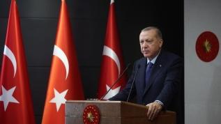 Feriha Öz Acil Durum Hastanesi açıldı! Başkan Erdoğan'dan önemli açıklamalar...