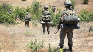 Siirt'te 2 terörist etkisiz hale getirildi