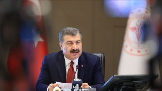 Türkiye'de Kovid-19'u atlatan hasta sayısı 126 bine yaklaştı
