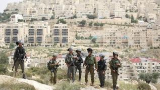 İsrail'in Batı Şeria'yı ilhak kararına ilişkin görüşmeler yapıldı