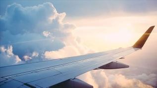 1 Haziran 4 şehre uçak seferleri başlayacak
