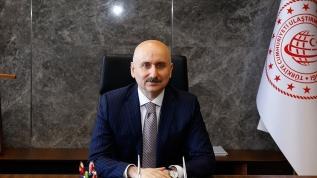Bakan Karaismailoğlu, GSM operatörlerinin temsilcileriyle yeni dönemi değerlendirdi