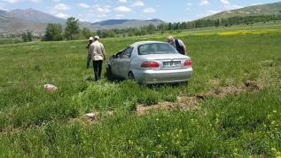 Bayburt gündemi: Ölümlü trafik kazası