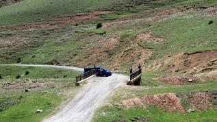 Erzurum'da arazi kavgası! Ölü ve yaralılar var