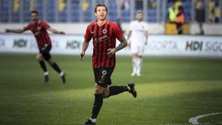 Gençlerbirliği, Stancu'nun sözleşmesini uzattı