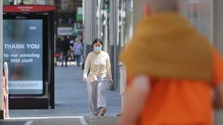İngiltere'de koronavirüsten ölenlerin sayısı 38 bin 376'ya yükseldi