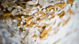 İşte kişi başı en çok sigara içilen ülke