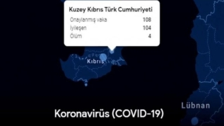 Google,Kuzey Kıbrıs Türk Cumhuriyeti'ni tanıdı