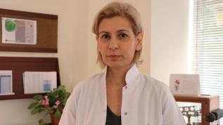 Mikrobiyoloji Uzmanı Dr. Taşkınoğlu: Sigara dumanı virüs getirebilir