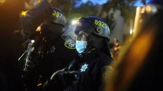 Pentagon'dan askere Minneapolis talimatı: Hazır olun