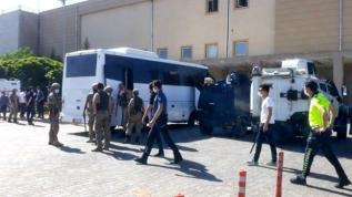 Şanlıurfa'da ölümlü arazi kavgası: 24 gözaltı