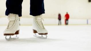 Ardahan'a buz pateni tesisi müjdesi