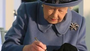 Avustralya'dan flaş karar... Kraliçe'nin sır mektupları kamuya açılacak