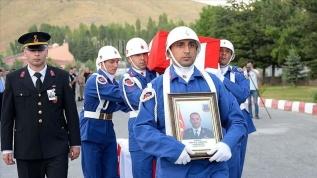 Bakan Soylu duyurdu! Binbaşı Zafer Akkuş'u şehit eden PKK'lı teröristlerden biri artık yok