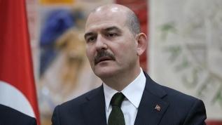Bakan Soylu duyurdu! Kazan vadisinde 3 terörist etkisiz hale getirildi