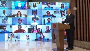 Başkan Erdoğan konuşuyor - Canlı izle