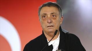 Beşiktaş Başkanı Çebi müjdeli haberi verdi