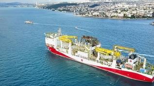 Fatih Sondaj Gemisi ilk sondaja 15 Temmuz'da başlayacak