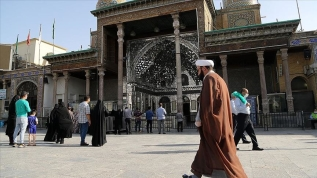 İran'da Kovid-19'dan ölenlerin sayısı 8 bine yaklaştı
