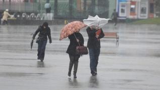 Meteoroloji uyardı! Yağışlı hava geri geliyor