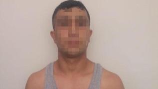 Polis Atakan Arslan'ı sırtından vurarak şehit eden PKK'lı terörist yakalandı