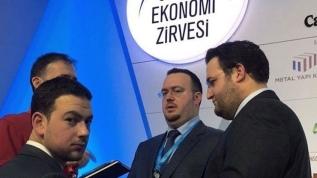 """""""Bu ekonomik savaşı Türkiye başarıyla atlatacak"""" (Rachad Ghandour kimdir)"""
