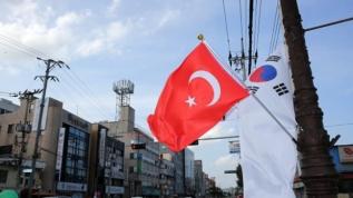 Türkiye Güney Kore için lojistik merkez olabilir