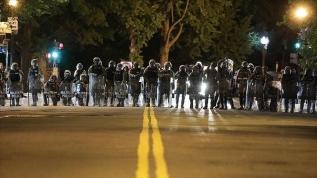 ABD'li Senatör Cotton: Gösterilere Irak ve Afganistan işgalinde görev yapan birlikler müdahale etsin