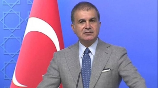 AK Parti Sözcüsü Çelik'ten 'Barış Çakan' paylaşımı