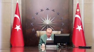 Başkan Erdoğan'ın 82 günlük koronavirüs diplomasisi