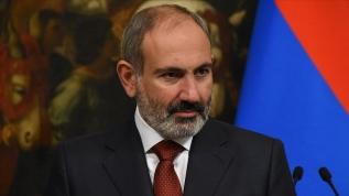 Ermenistan Başbakanı'na şok! Açıklamayı kendisi yaptı